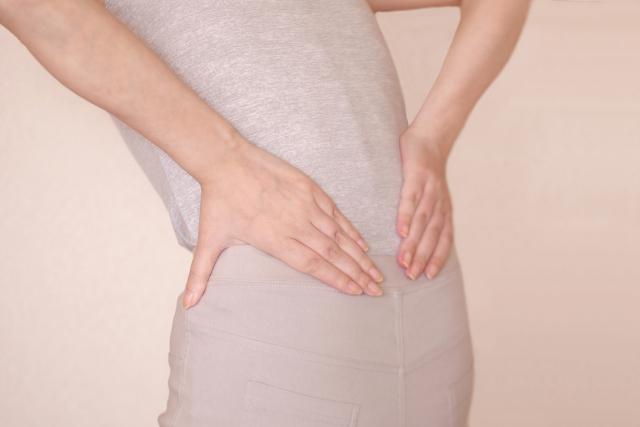 腰痛・ギックリ腰 画像